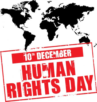 Some reasons to celebrate Human Rights Day