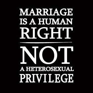2015 An Important Year For Marriage Equality
