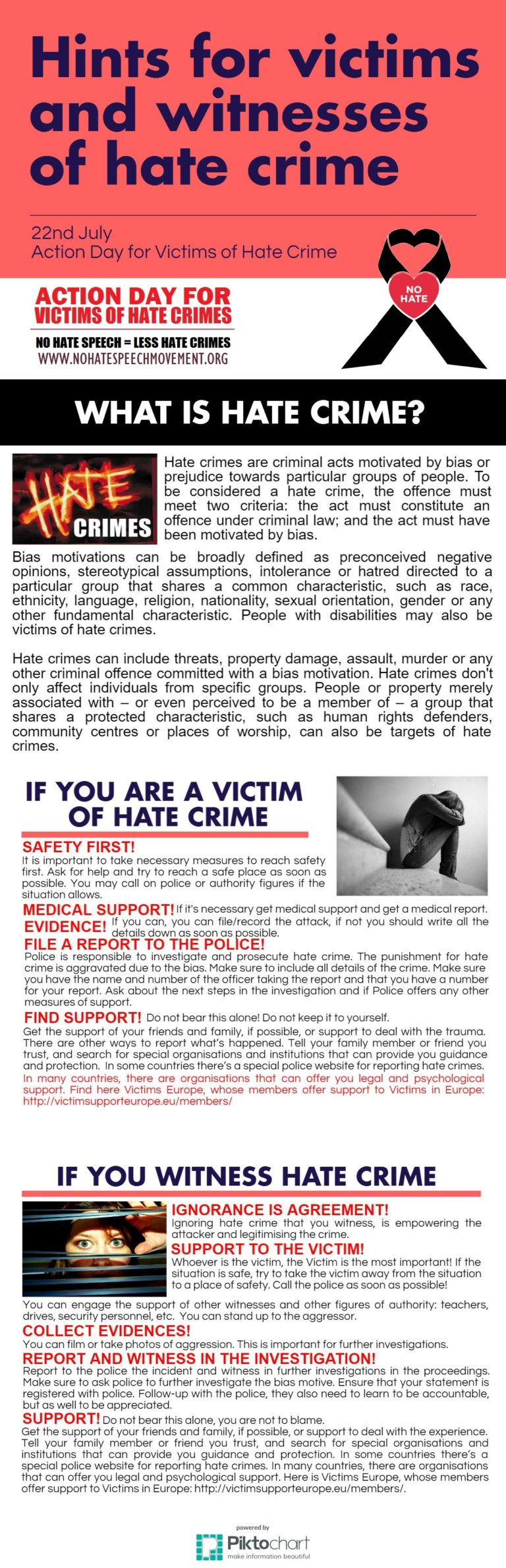 victim and crime evaluation The criminal justice system today is our scale of judgment it plays a major part in how we live and how we continue to live among all the dangers, evil and corruption that surrounds us.